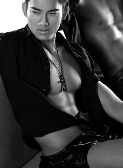 Trung-Cuong sex body