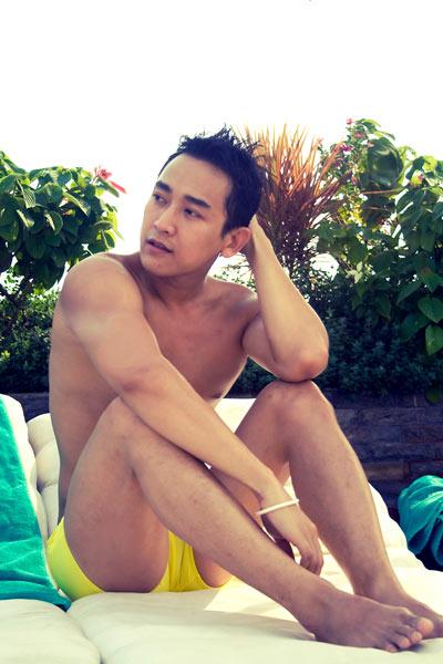 Gay Viet Nam Cu To