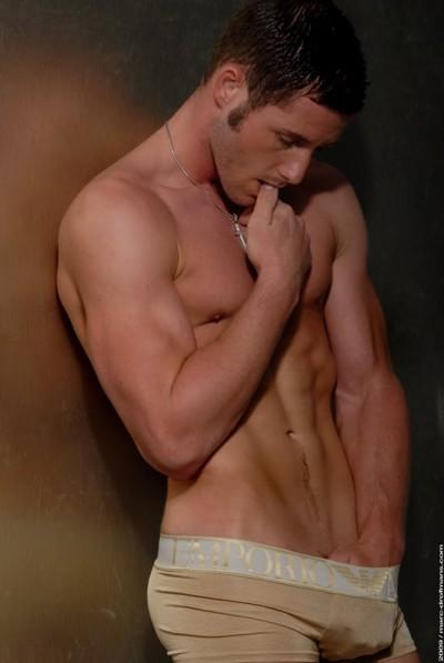 trai dep sexy body
